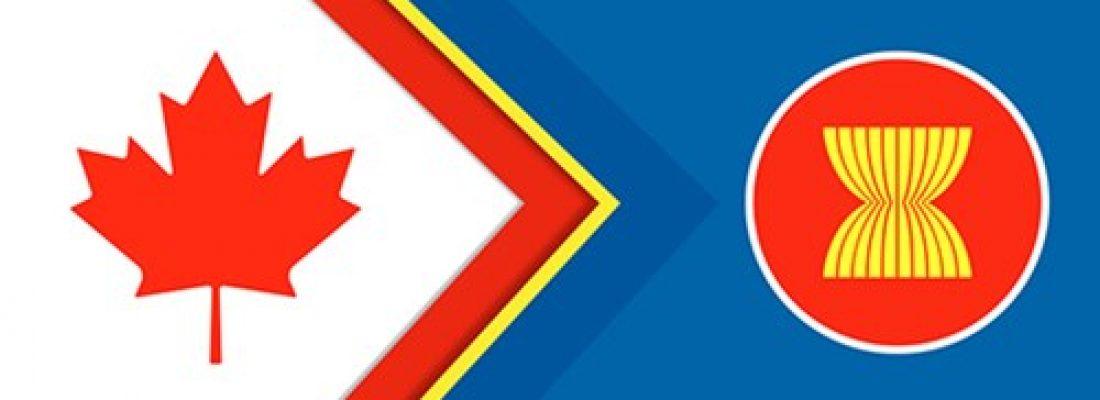 CANADA-ASEAN INITIATIVES